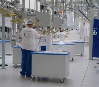 Bochnia. Firma Bardusch uruchomiła zakład w Bocheńskiej Strefie Aktywności Gospodarczej [ZDJĘCIA]