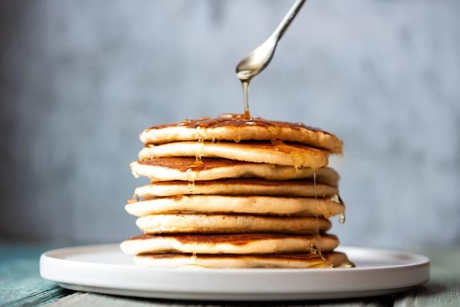 WIELKA BRYTANIA - Pancake TuesdayW Wielkiej Brytanii, podobnie jak we Włoszech, tłuste święto wypada we wtorek