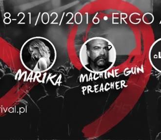 Exodus Festival w Ergo Arenie. Kto wystąpi z koncertem?