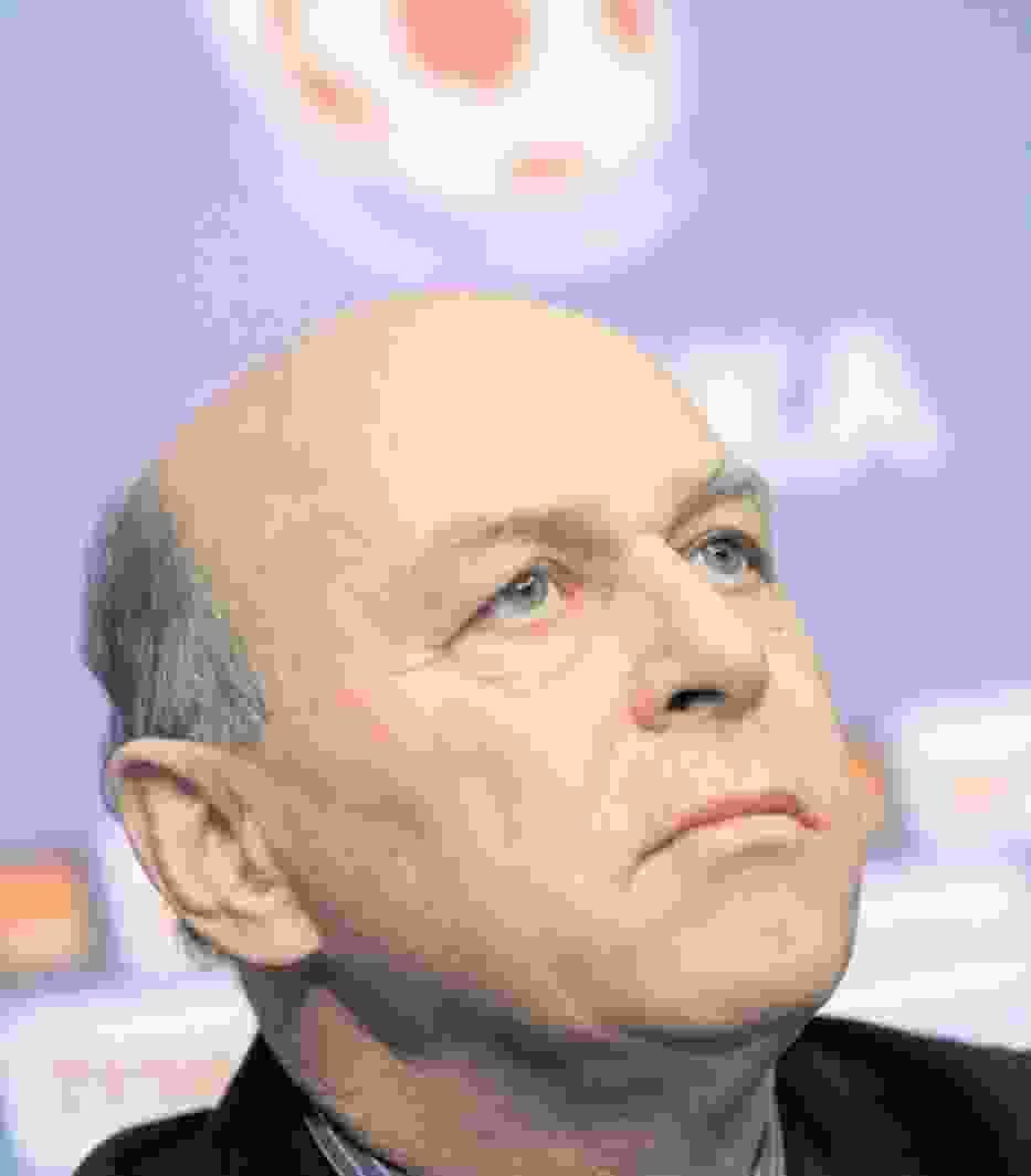 Grzegorz Lato będzie płakał, że Polacy nie grają w RPA