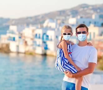 Pandemia u granic – jak Grecja radziła sobie z koronawirusem?