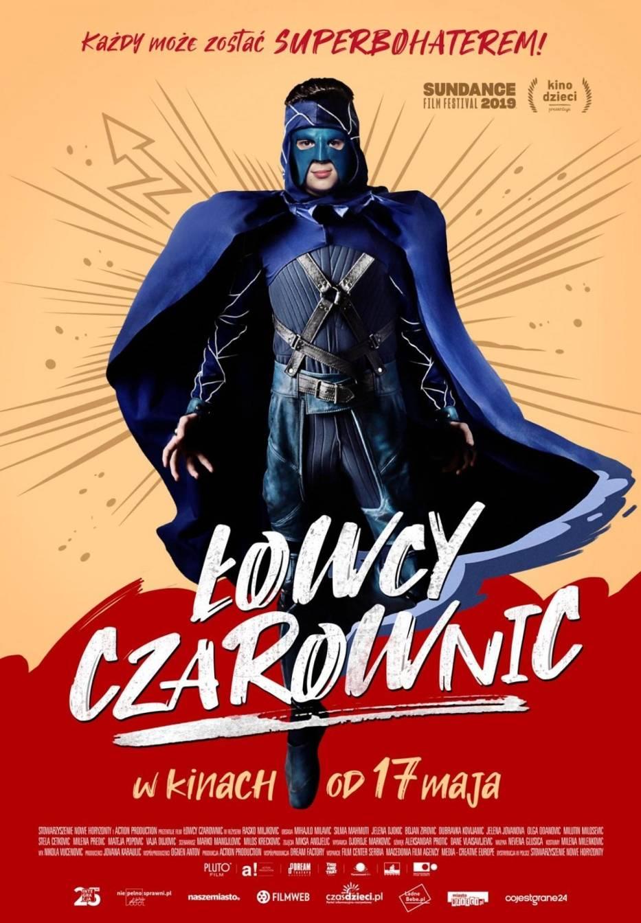 Łowcy czarownic / Kino Nowe Horyzonty