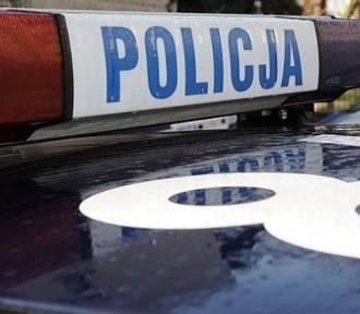 W Nietążkowie w gminie Śmigiel znaleziono na ul. Leśnej zwłoki 75-letniej kobiety