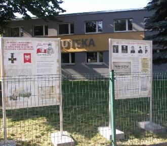 Ruszyła wystawa plenerowa w Koźminie Wlkp. na 100-lecie odzyskania niepodległości [ZDJĘCIA]