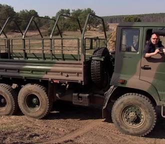 W Starachowicach nadal produkowane są legendarne ciężarówki