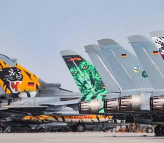 NATO Tiger Meet 2018: 22 eskadry szkolą się na naszym niebie