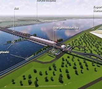 Rząd obiecuje 100 milionów złotych na stopień wodny w Siarzewie