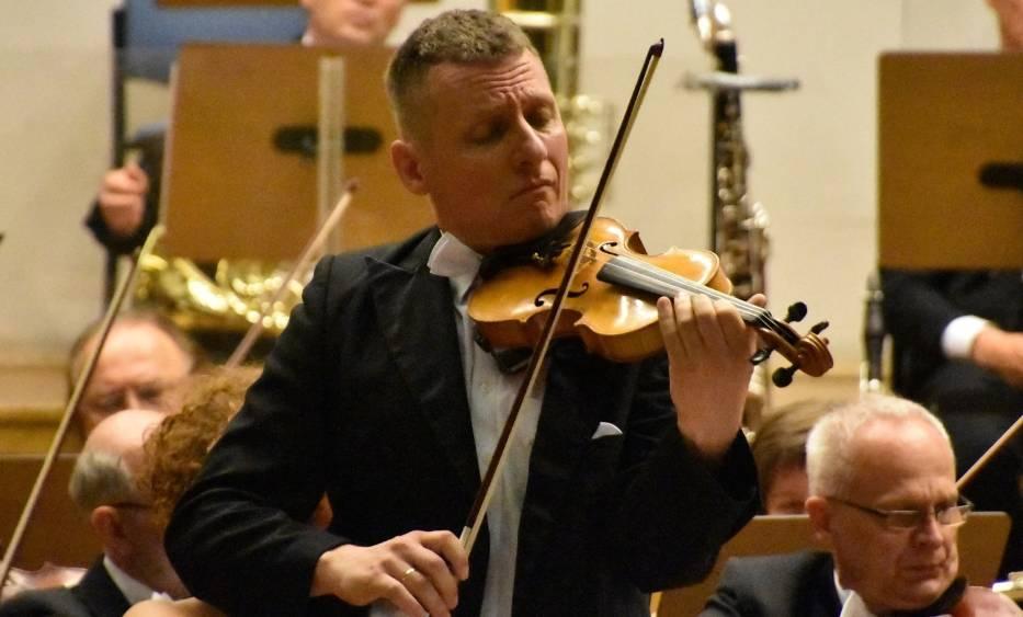 Filharmonia Zielonogórska, 8 czerwca 2018 r