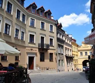 Zobacz 11 najlepszych hoteli w woj. lubelskim!