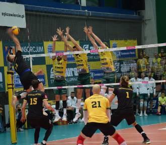 Aluron CMC Warta wygrywa z GKS Katowice 3:0 ZDJĘCIA