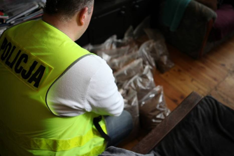 Nielegalny tytoń i papierosy w Poznaniu