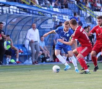 Wyniki meczów: 3. kolejka 3. ligi grupa II, 2. kolejka 4. i 5. ligi kujawsko-pomorskiej, Puchar