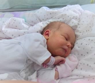 Puckie noworodki: czerwiec 2019. Galeria maluchów, które przyszły na świat w szpitalu w Pucku