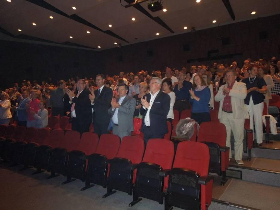 Koncert dla Hospicjum w Koninie