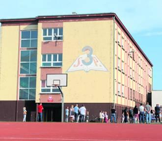 Będzie termomodernizacja budynku Szkoły Podstawowej nr 3 w Lipnie