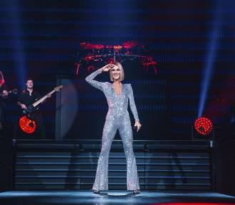 Celine Dion ogłosiła datę występu w Tauron Arenie