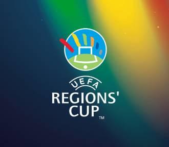 Od czwartku w Bydgoszczy finałowy turniej UEFA Region's Cup [terminarz]