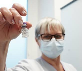 Szczepienia w woj. śląśkim. Ponad 790 tys. zaszczepionych! Dane na 9 kwietnia