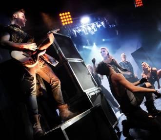 Przeboje legendarnej grupy Queen usłyszymy w weekend w Krakowie