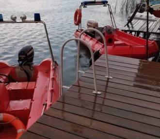 Tragedia na Jeziorze Powidzkim - w Anastazewie utonął mężczyzna