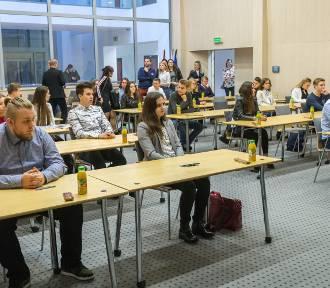 XV edycja Regionalnego Konkursu Wiedzy o Samorządzie Terytorialnym dla szkół ponadgimnazjalnych