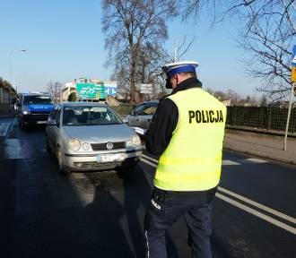 Wypadek w Kaliszu. Potrącenie 70-letniej kobiety na ulicy Częstochowskiej. ZDJĘCIA