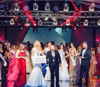 Natalia Popis z tytułem Miss Face of Beauty w Egipcie [ZDJĘCIA]