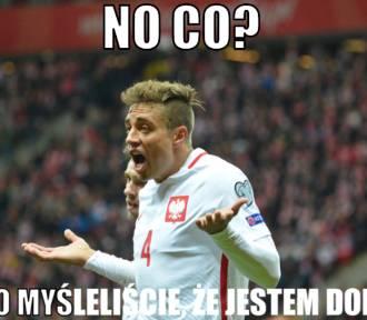 Dania Polska z wynikiem 4:0. Duńczycy rozgromili Polaków. Zobacz NAJLEPSZE MEMY