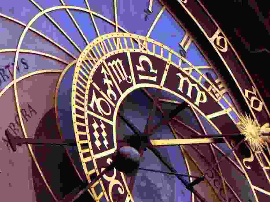Horoskop dla Ciebie na poniedziałek