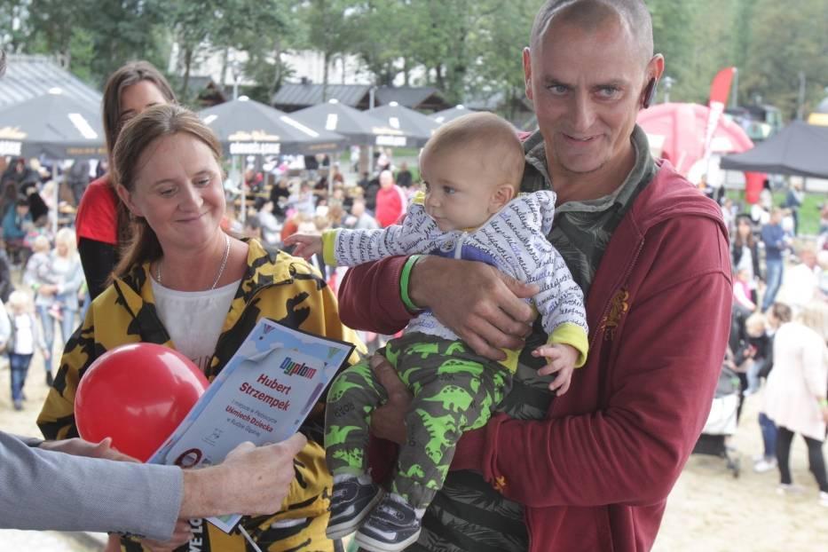 Uśmiech Dziecka: uroczystość wręczenia nagród w Zabrzu