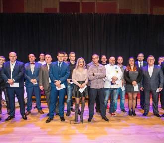 Mistrzowie Smaku 2017 na Pomorzu. Zwycięzcy plebiscytu nagrodzeni [WIDEO, ZDJĘCIA]