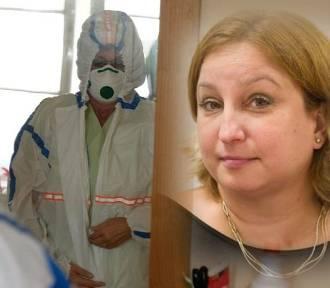 Prof. Karolina Sieroń leży w ciężkim stanie chora na COVID. Rodzina apeluje o osocze