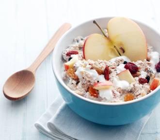 8 propozycji na pyszne i zdrowe śniadanie z niczego!