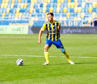 Typujemy skład Arki Gdynia na mecz z GKS-em Katowice