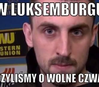 Polskie drużyny odpadły z europejskich pucharów - zobacz memy