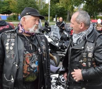 Motocykliści zakończyli sezon pod figurą Chrystusa Króla