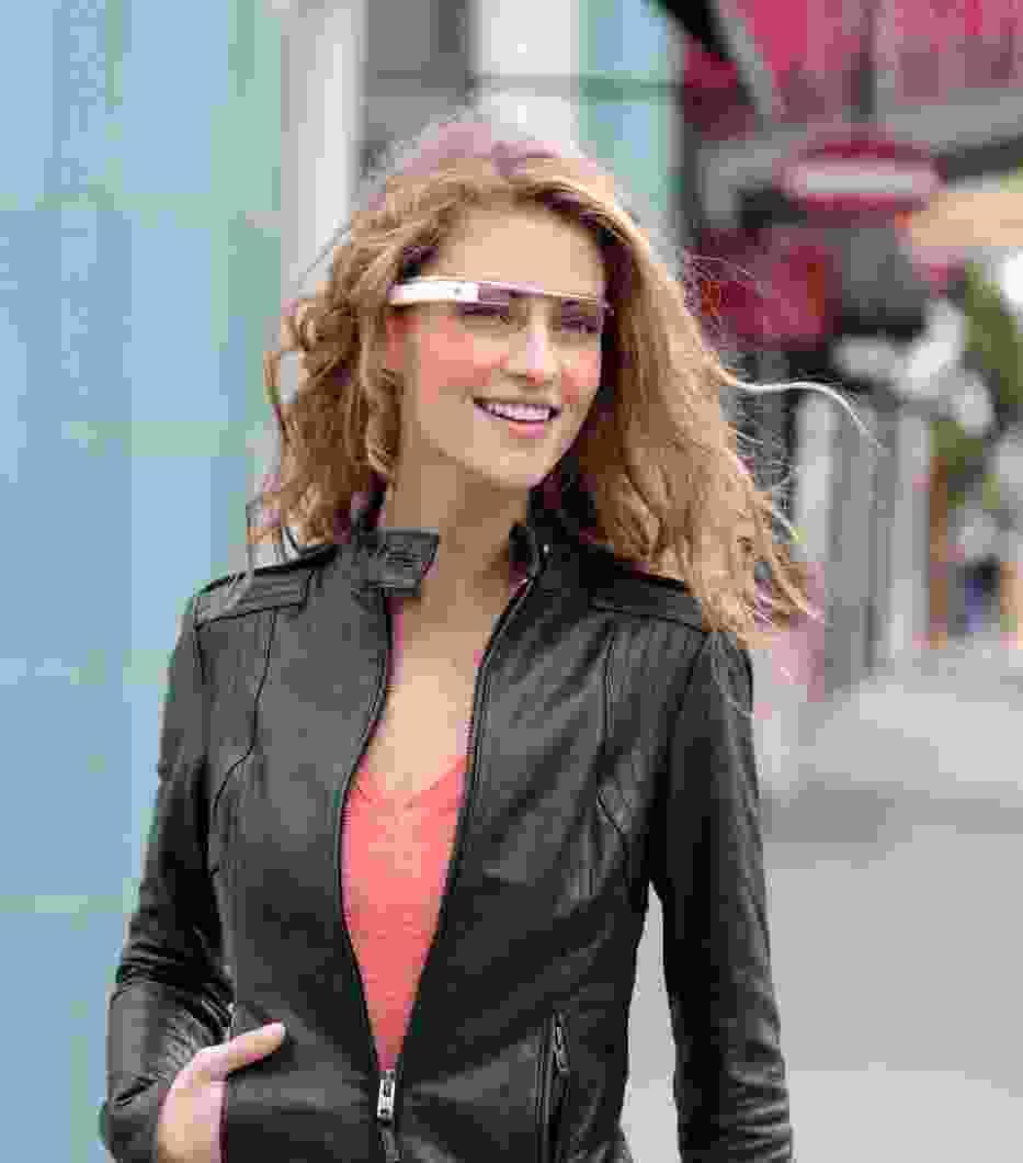 Google Glass to gadżet, który może się przyjąć?