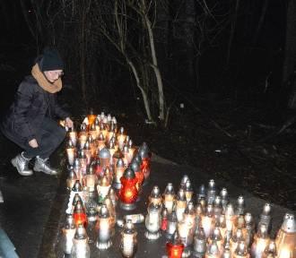 Tłumy żegnały zmarłych w tragicznym wypadku przyjaciół
