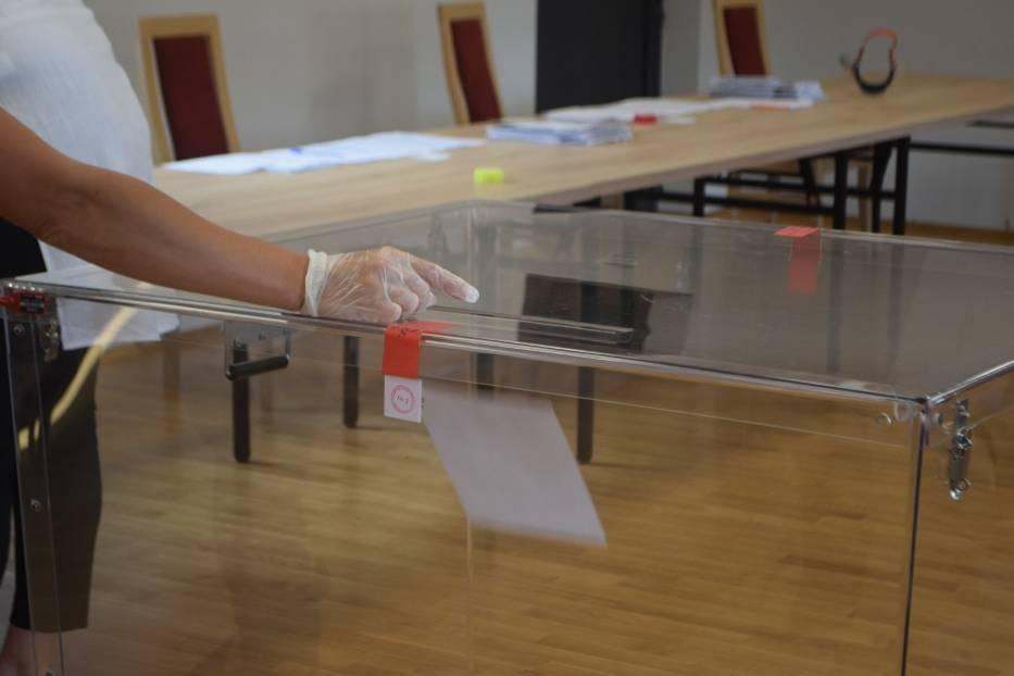 Marklowice były jedną z dwóch gmin, gdzie tegoroczne wybory prezydenckie odbyły się wyłącznie w trybie korespondencyjnym