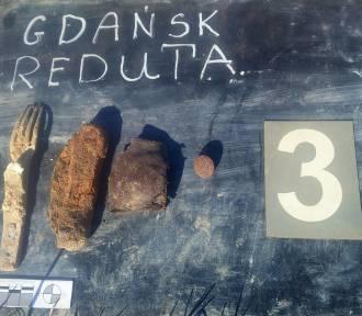 Szczątki ponad stu osób ekshumowano przy Bastionie Wyskok