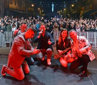 Gala Disco Polo w Miasteczku TWINPIGS zachwyciła publiczność! GALERIA ZDJĘĆ Z KONCERTU