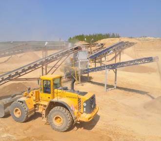 Chruszczobród: Wkrótce ruszy wydobycie w kopalni