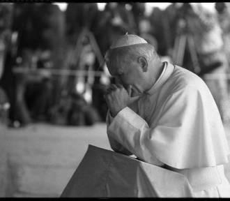 Zobacz pamiątkową galerię zdjęć z wizyt Jana Pawła II w Lublinie i Zamościu