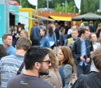 Street Food Polska Festival. Food trucki w weekend przyjadą do Krakowa
