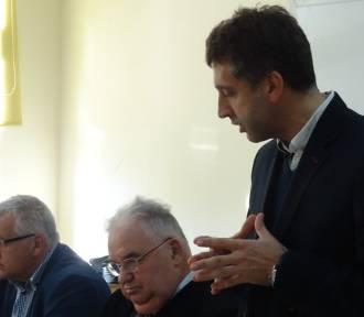 Rada da 105 tys. zł na auto dla OSP [FOTO]