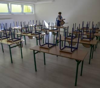 Remonty szkół w Trójmieście na finiszu. Sprawdź, gdzie przeprowadzono prace