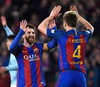 Barcelona - PSG, transmisja na żywo. Gdzie oglądać mecz Ligi Mistrzów? [TRANSMISJA ONLINE, TV]