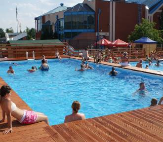 Kąpielisko letnie na każdym osiedlu we Wrocławiu? To możliwe!