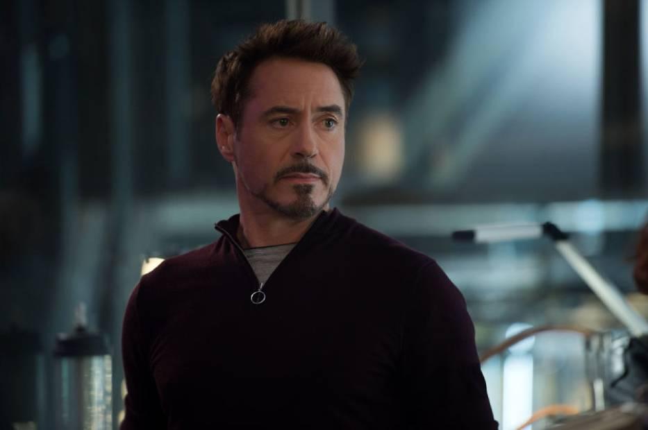"Kadr z filmu ""Avengers: Czas   Ultrona"""