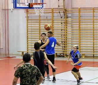Turniej Koszykówki SM Piast Trio Basket